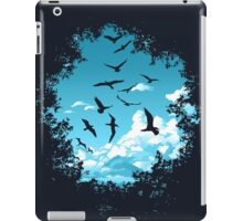Glade special edition iPad Case/Skin