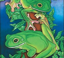 Animals & Reptiles Calendar by Lesley Smitheringale