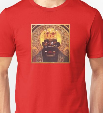 Kanye West - My Beautiful Dark Twisted Fantasy Unisex T-Shirt