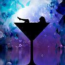 Martini Bath by Stephanie Rachel Seely