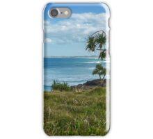 Dreamtime Beach, NSW iPhone Case/Skin