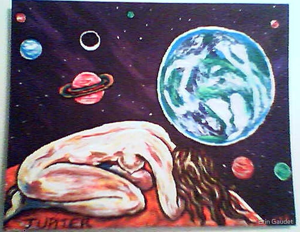 Jupiter by Erin Gaudet