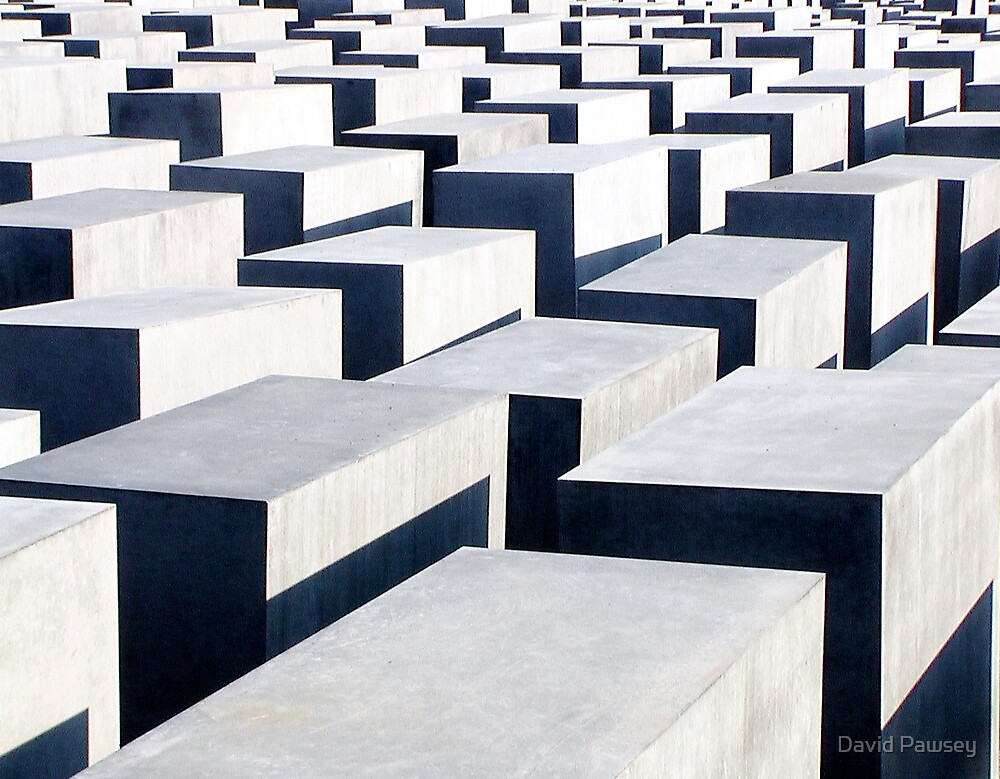 berlin blocks by David Pawsey