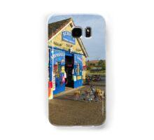 Aidensfield Garage Samsung Galaxy Case/Skin