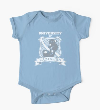 Our University One Piece - Short Sleeve
