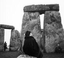 Stonehenge by docophoto