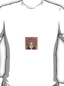 the blotter lady T-Shirt