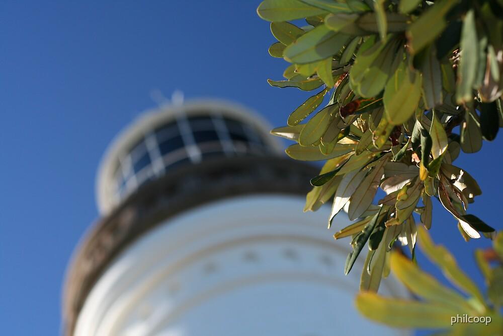 Light house by philcoop