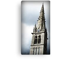 St. Eunan's Cathedral, Donegal, Ireland Canvas Print