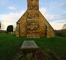 St Andrews Church, Upleatham by Stephen Smith