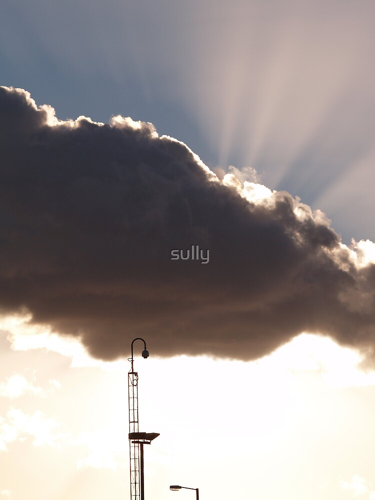 the divine light by sully