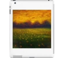 Morning Meadow iPad Case/Skin