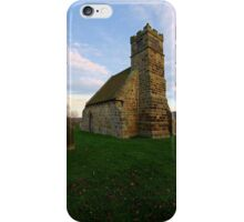 St Andrews Church, Upleatham iPhone Case/Skin