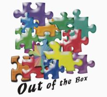 Out of the Box by FousePhotography