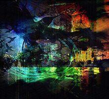 supernatural fuselworld by MrVogelfutter