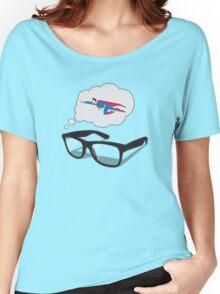 Clark Women's Relaxed Fit T-Shirt