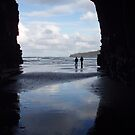 Cave by Paul Finnegan