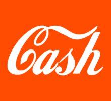 Jack White – Cash by movieshirt4you