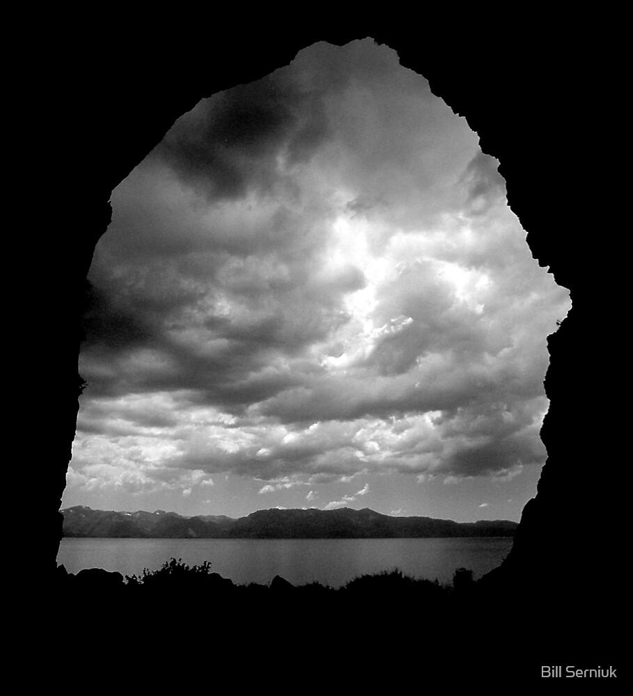 Cave Rock by Bill Serniuk
