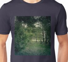 Pine Forest 4 Unisex T-Shirt