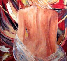 Modesty by Peggy Garr
