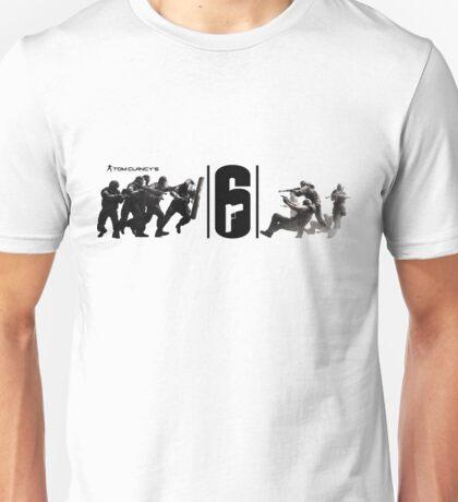 Rainbow Six Siege assault Unisex T-Shirt