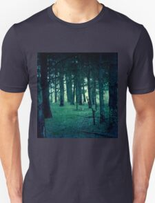 Retro Pine Forest T-Shirt