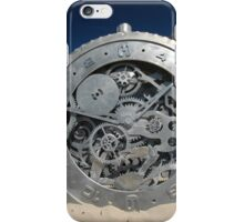 Time To Go To The Beach, Tamarama Beach iPhone Case/Skin