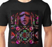Oktic- psychedelik magik musik Unisex T-Shirt