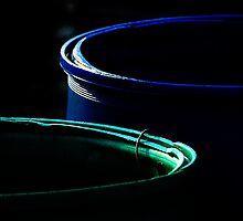 Barrels by PaulBradley