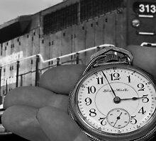 """""""2:57"""" by ElGordo"""