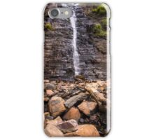 Silverband Falls iPhone Case/Skin