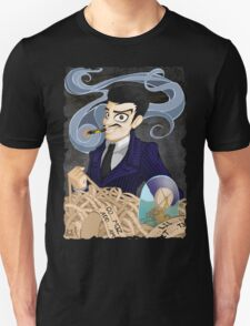 Gomez Addams T-Shirt