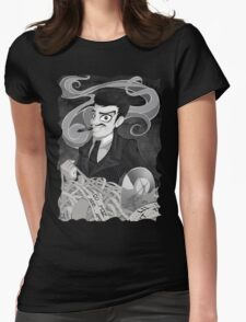 Gomez Addams- Black and White version T-Shirt