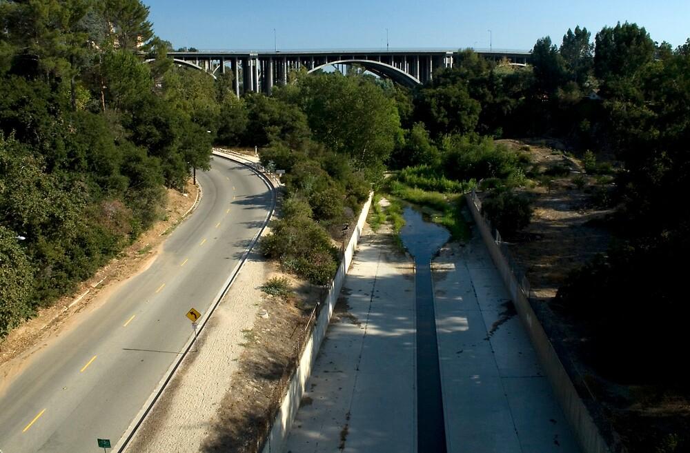 Suicide Bridge - 1 by Francis Alfred