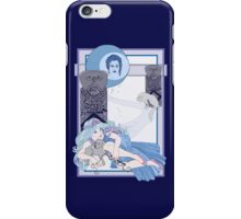 The Tarot Moon iPhone Case/Skin