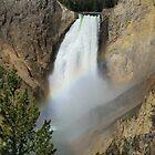 Lower Falls by CraigL