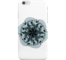 Tessellate and Decay iPhone Case/Skin