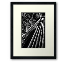 Exeter Cathedral (1) Framed Print