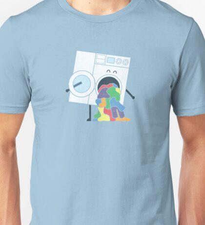 Laundry Day Unisex T-Shirt
