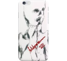 Antidepressivum XIV title iPhone Case/Skin