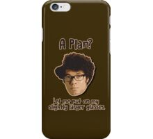 Moss' Plan iPhone Case/Skin