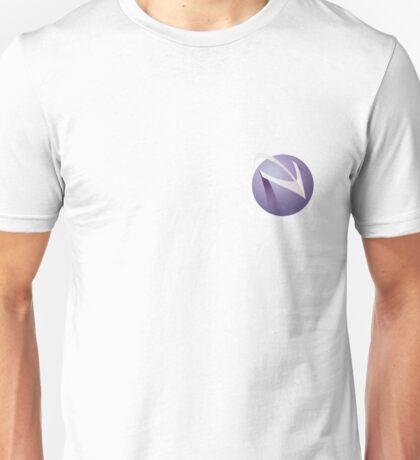 Spacemacs Logo Unisex T-Shirt