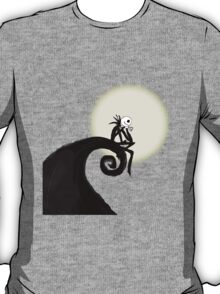 Nightmare before Christmas - Jack Skellington T-Shirt