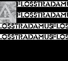 Flosstradamus Flag by kalakta
