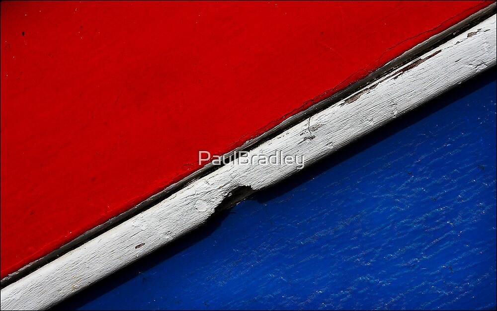 Boat Detail by PaulBradley