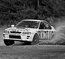 Rally photo 1 by Andre Gascoigne