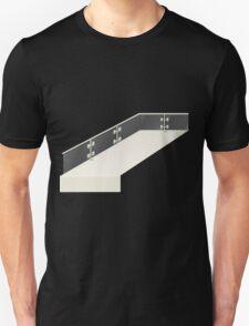 Glitch Homes Alakol alakol house balcony T-Shirt