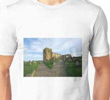 Church Of St Mary Unisex T-Shirt