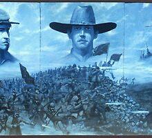 Gettysburg by Cary McAulay